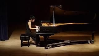 Beethoven Piano Sonata op. 10 no. 3, 1st mvmt