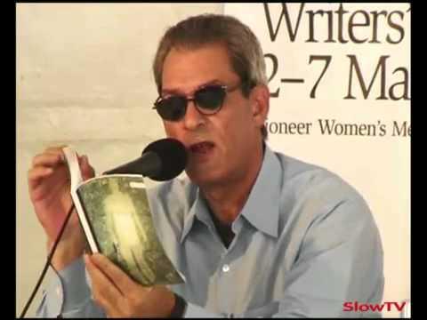 Meet the Author: Paul Auster. Adelaide Writers' Week