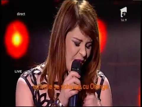 Laura Stoica -