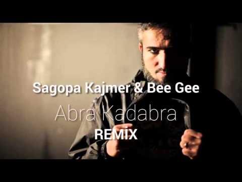 Sagopa Kajmer - AbraKadabra (REMİX)