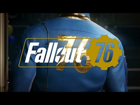 Lekcja historii (37) Fallout 76 thumbnail