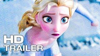 ХОЛОДНОЕ СЕРДЦЕ 2 Русский Трейлер #2 (2019) Мультфильм, The Walt Disney