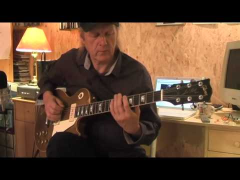 Guitar Speed Exercise by Siggi Mertens YouTube
