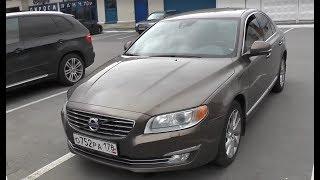Выбираем б\у Volvo s80 II (бюджет 1.000-1.100тр)
