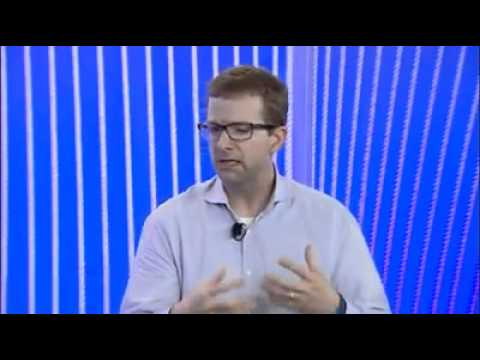 F8 Studio Interview with Mike Schroepfer - YouTube