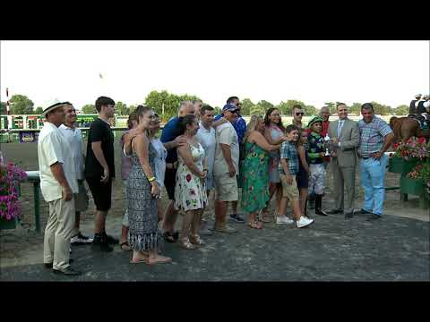 video thumbnail for MONMOUTH PARK 7-20-19 RACE 10 – THE MONMOUTH CUP