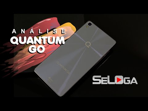 ANÁLISE | QUANTUM GO 32GB 4G