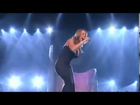 Undubbed Mariah Carey  I Stay In Love