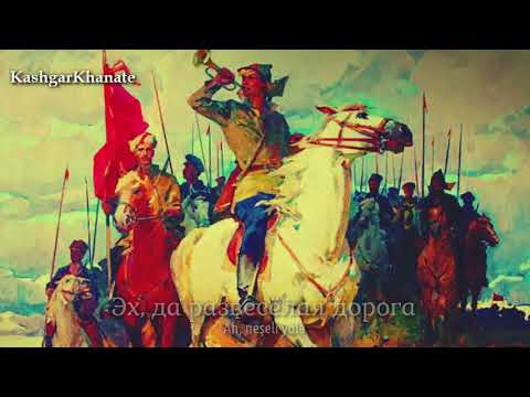 Kızıl Ordu Korosu :