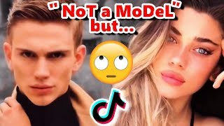 "TikTok Boys & Girls : ""I'm NoT a MoDeL bUT..."" 💁👀"