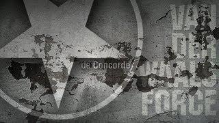 de Concorde - Van der Waals Force