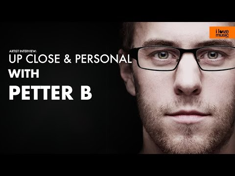 Up Close & Personal with Petter B, hosted by Arjun Vagale