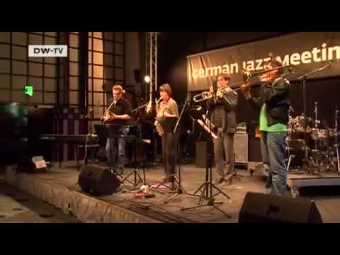 German jazz - moving with the times | Video of the day