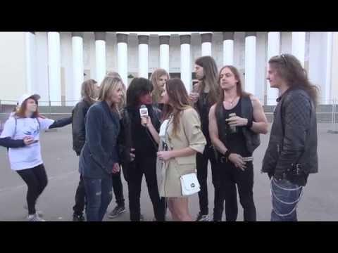 Guns N' Roses — слушать онлайн на