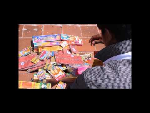 | Happy Diwali Folks |  - a Silent Short Film By JAGAN NATHAN