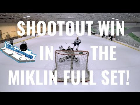 MIKLIN RESIISTANCE Full Set: First Game Is A Shootout Win!