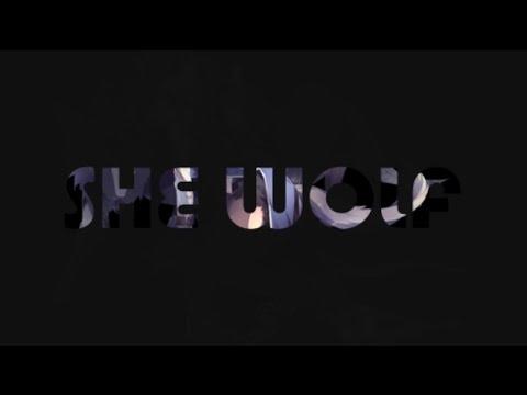 Nightcore - She Wolf (Falling To Pieces) (Lyrics) mp3