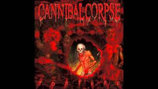 Watch Cannibal Corpse As Deep As The Knife Will Go video