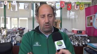 CN Juniores  - Rio Ave Futebol Clube vs SC Braga