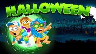 Halloween in Pixel Worlds! [Pixel Worlds Live Stream]