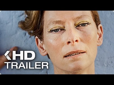 A BIGGER SPLASH Trailer 2 German Deutsch...