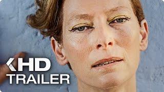 A BIGGER SPLASH Trailer 2 German Deutsch (2016)