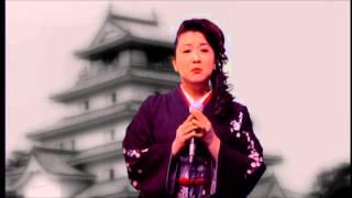聖地熊野が産んだ歌姫~