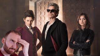 Feminist Misandry Infests Doctor Who