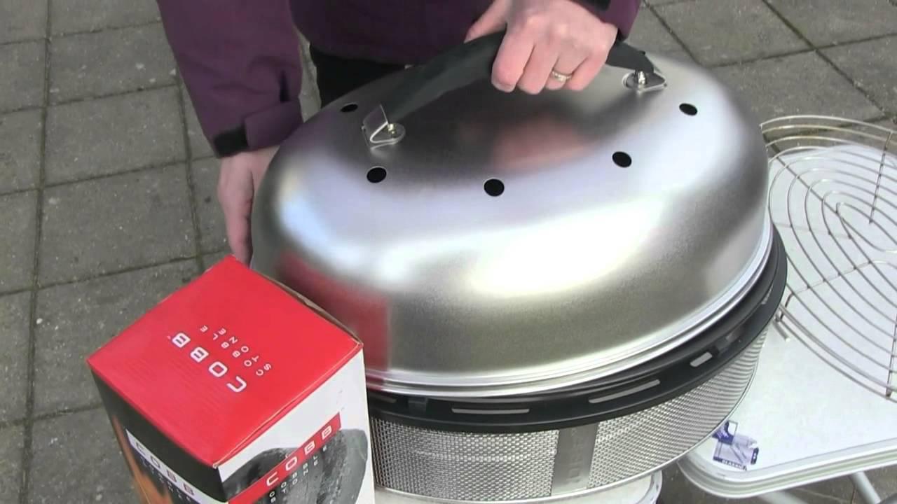 Cobb Bbq Aanbieding.Cobb Supreme Grill