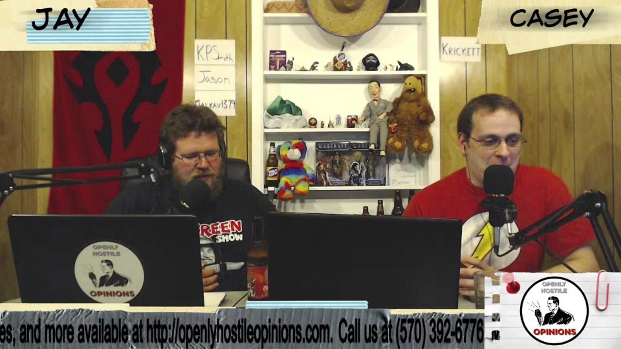 Episode 43 - Teen Titans Go and Teaching Masturbation