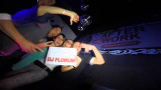 DJ FLORUM MIX @ TOMATE BLANCHE - EP02
