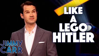 EVERY Quick Fire Gag From BEING FUNNY | Jimmy Carr