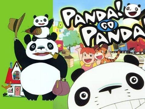 Výsledek obrázku pro panda kopanda