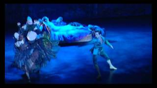 Scottish Ballet - The Sleeping Beauty 2011 Trailer