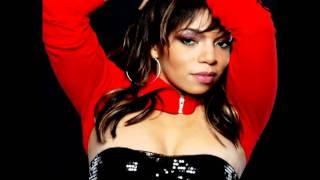 Destra Garcia - Whitney Houston Tribute (LIVE)