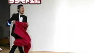06年5月 ヨシモト無限大第一部 オリラジと戯れる千原ジュニア(かわいい)