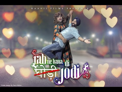 RAB NE BANA DI JODI ||  ft. Harshdeep Ahuja