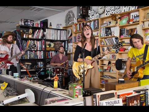 Valley Queen: NPR Music Tiny Desk Concert