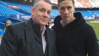 Over Fernando Torres, zijn 1ste en 100ste doelpunt en de man die hem ontdekte