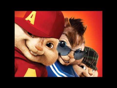 Pitbul - Messin Around (Alvin And The Chipmunks Remix) 2016