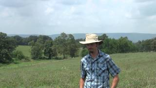 Pasture Soil Health Project, Justin Geisinger - Year 1
