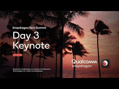 Snapdragon Tech Summit transforms mobile computing