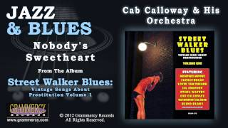 Cab Calloway & His Orchestra - Nobody