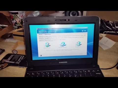 Ripristino Samsung m220 formattazione hard reset
