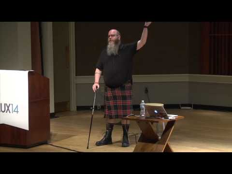 Greg Tarnoff - Living With a Vestibular Disorder - 2014