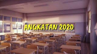 Gambar cover Story Wa Tentang Perpisahan Sekolah    Angkatan 2020 #part1