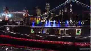 Sky Sports HD UK Christmas Idents 2013 hd1080