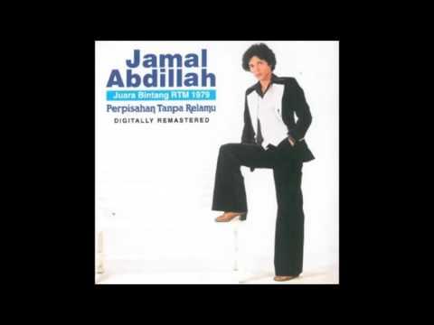 Jamal Abdillah - Mekar Sekuntum Mengharum Tidak