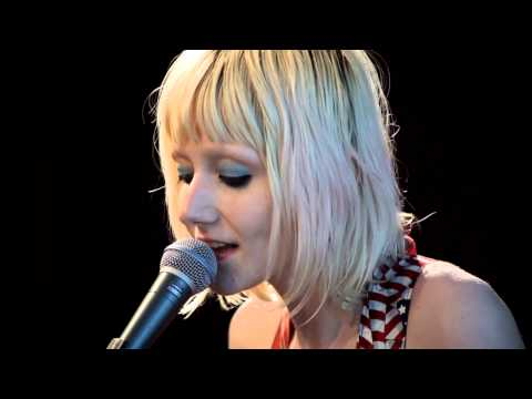 "Jessica Lea Mayfield - ""Standing in the Sun"""