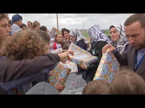 Nesër fillon muaji i Ramazanit - 15.05.2018 - Klan Kosova